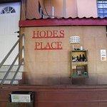 Foto de Hode's Place Bar & Grill