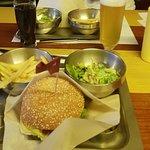 Фотография Ресторан The Burger