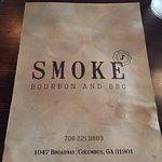 ภาพถ่ายของ Smoke Bourbon and BBQ
