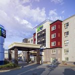 Holiday Inn Express & Suites Halifax-Bedford
