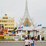 Φωτογραφία: Bangkok City Pillar Shrine