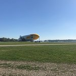 Billede af Zeppelin Hangar FN