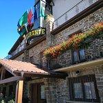 Izar - Ondo Jatetxea Hotel