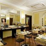 Rome Garden Hotel