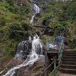 Zdjęcie Thac Bac Waterfall (Silver Falls)