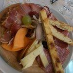 Foto de Ristorante Pizzeria Cavour