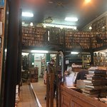 Bilde fra Leakey's Second-hand Bookshop