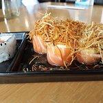 Bilde fra Sushi Club