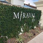 Foto de Miraval Life in Balance Spa