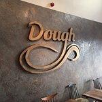 Foto de Dough pizza restaurant