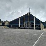 Sede do Parque Nacional Iztaccíhuatl – Popocatepetl