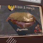 Zitto & Mangia