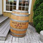 Sheldrake Winery