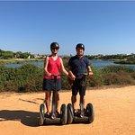 Foto de Algarve By Segway