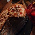 pizza carne