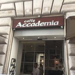 Foto van Caffe Accademia