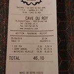 Cave du Roy Foto