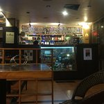 Cafe Fiction照片