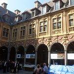 Photo of Old Stock Exchange