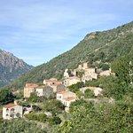 Ota, lieu dit Fontanella