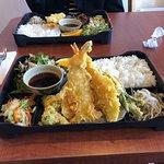 tempura box
