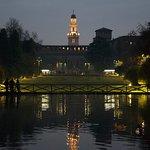Foto de Parque Sempione