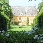 Foto de Les Jardins du Manoir d'Eyrignac