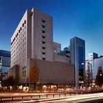 โรงแรมคอร์ตยาร์ดบายมาริออทโตเกียวกินซ่า
