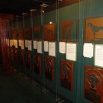 Hall of Plaques