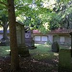 Foto Pemakaman Assistens (Assistens Kirkegard)