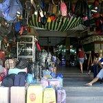 Фотография Dam Market