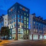 Hotel Fulda Mitte