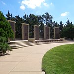 Dwight D. Eisenhower Library and Museum의 사진