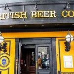 Foto di British Beer Company