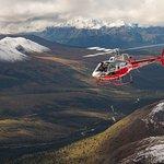 TEMSCO Helicopters Denali
