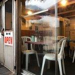 Hide A Way Cafe Foto