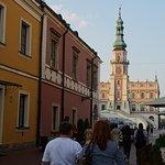 Billede af Old Town