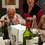 ภาพถ่ายของ The Indigo Restaurant at The Ardington Hotel