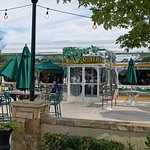 Rogers Diner at Tryon Equestrian Center