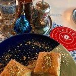 Foto de Lezzet Cocina Turca