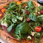 Pizzeria Ruka Foto