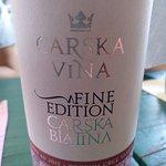 vino bosnio