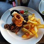 Foto di The Strand Inn Seafood Restaurant