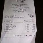 Photo of Piluso