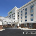 Holiday Inn Hotel & Suites - Asheville-Biltmore Vlg Area