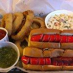 Billede af Lakeshore Restaurant