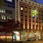 Holiday Inn Express Berlin City Centre-West