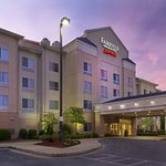 Fairfield Inn & Suites Gadsden