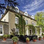 Mercure Bristol North The Grange Hotel