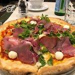 Foto de Pizzeria Ristorante Molino, Vevey